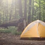 50,000+ British Columbians Crashed The Camping Reservations Website This Morning
