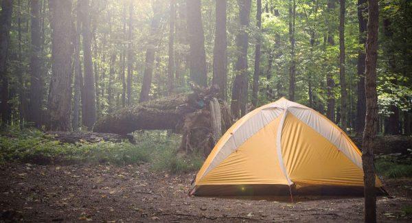 Squamish Camping Bylaw