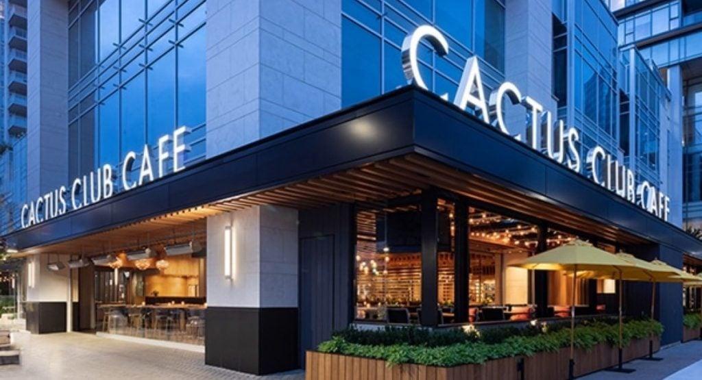 Station Square Cactus Club