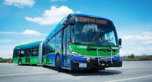 Translink's RapidBus Service