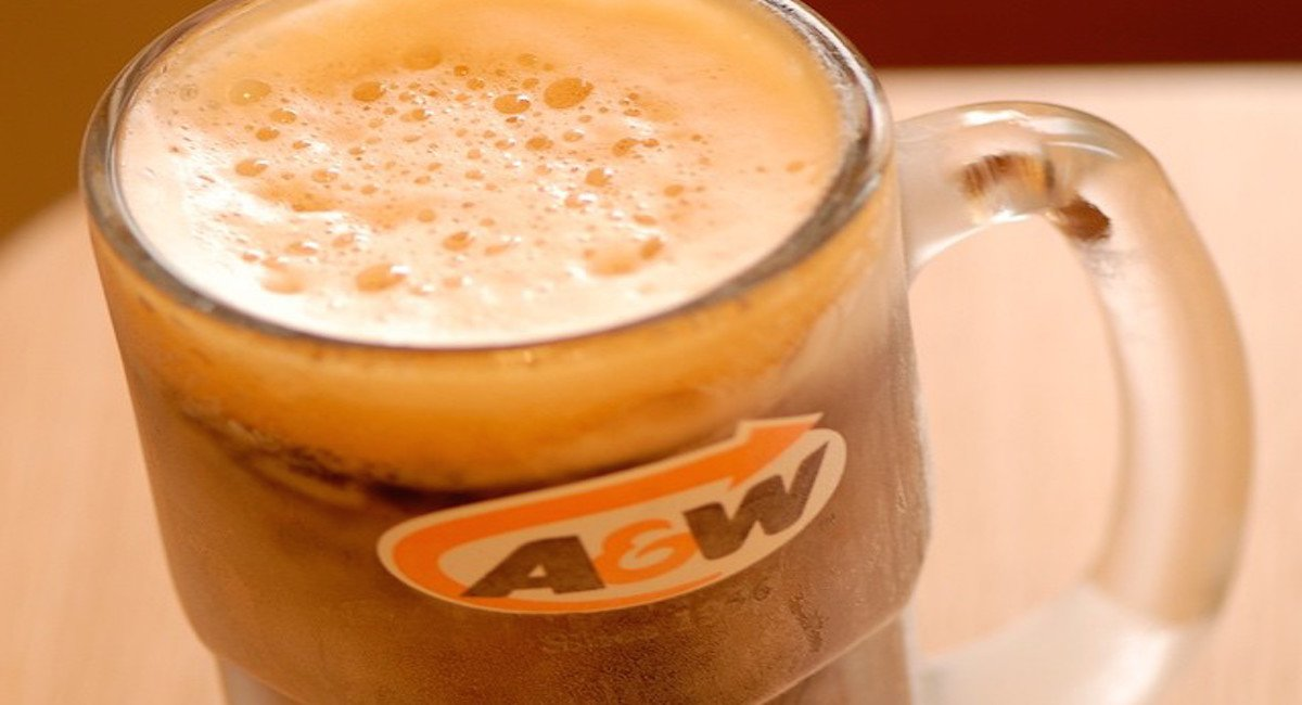 A&W's Iconic Free Root Beer Day Is Back This Month