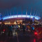 Bike The Night Vancouver 2019