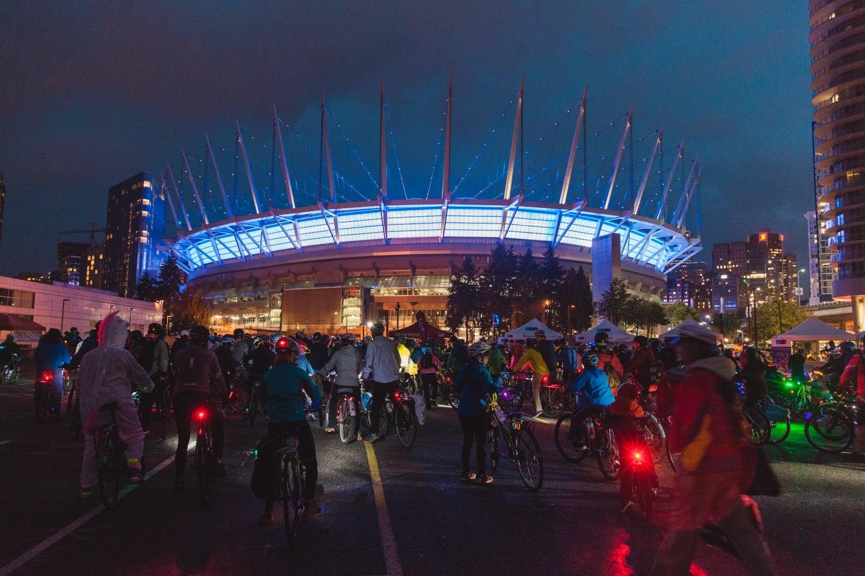 Bike The Night 2019