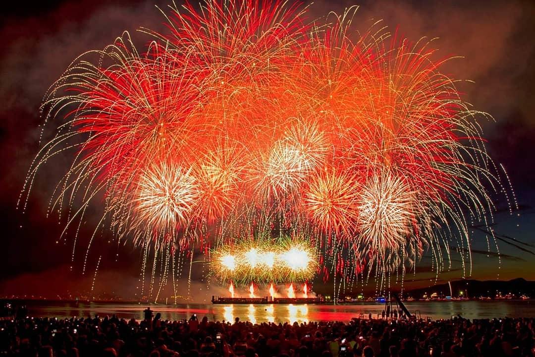 Celebration of Light India