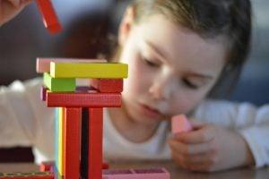 child care spaces