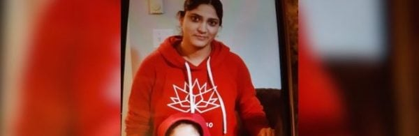 missing mother Soni