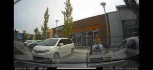 parking spot in richmond