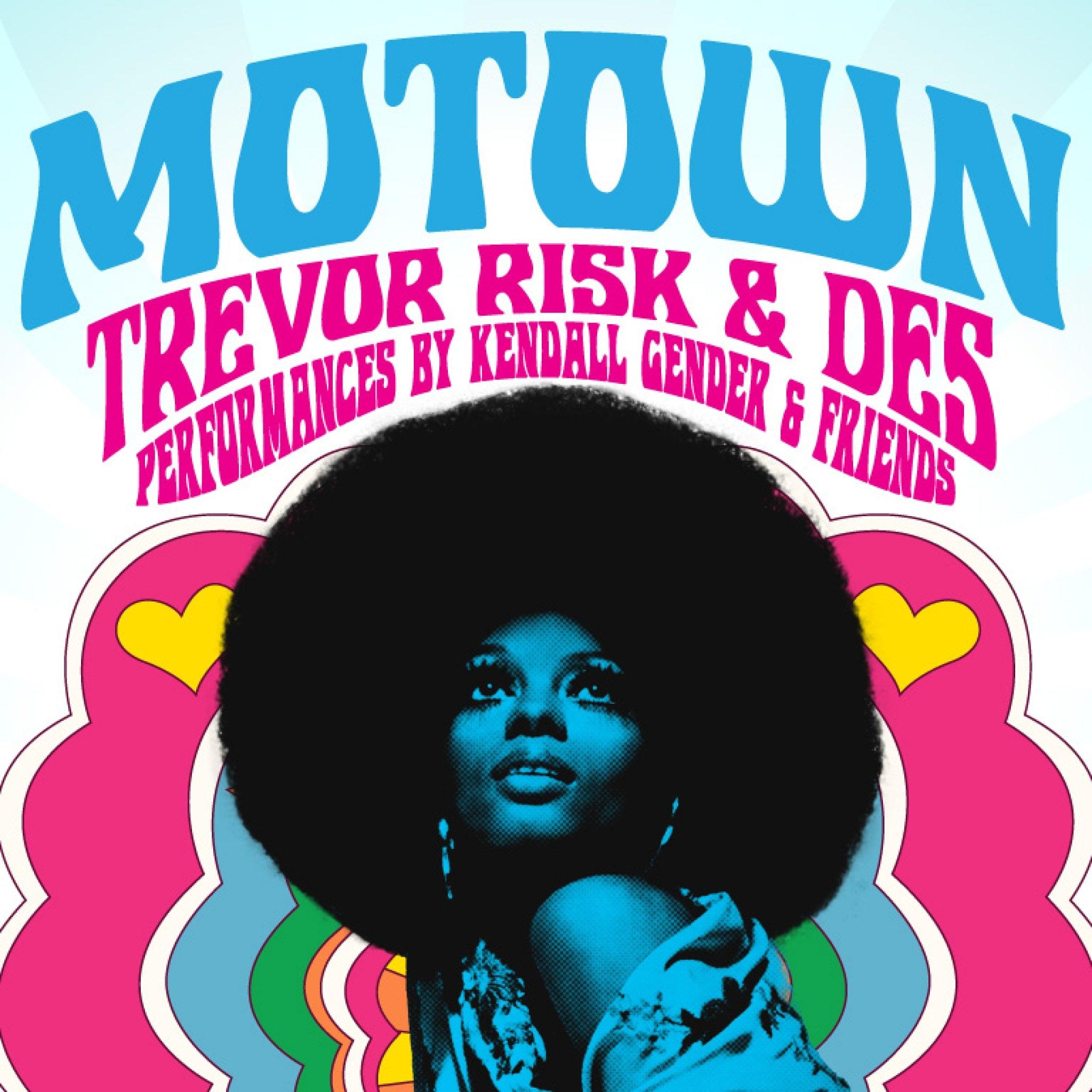 Motown Pride Party