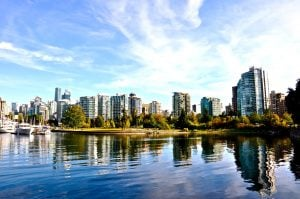 You Need To Make $35.43 An Hour To Rent a Two-Bedroom Apartment In Vancouver