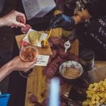 Vancouver Cheese and Meat Festival 2019