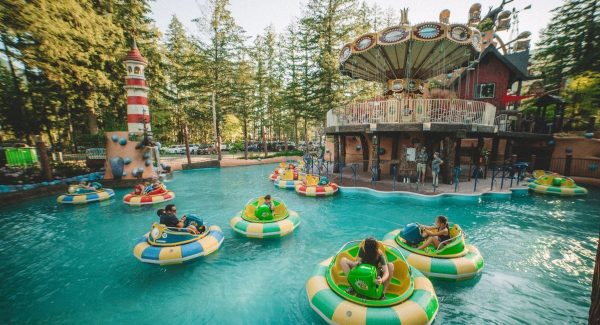Cultus Lake Adventure Park