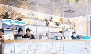 Instagrammable Cafes In The World