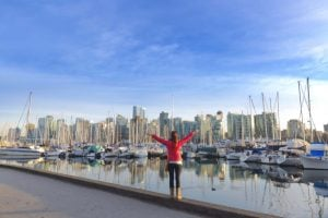 Vancouver Voted As The Friendliest City In The World