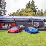 Luxury and Supercar Weekend Vancouver 2019