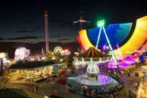 PNE 2019 Free Admission Dates and Special Discounts