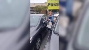 """Woman Tells Family """"Go Back To China"""" During Racist Rant In Richmond (VIDEO)"""