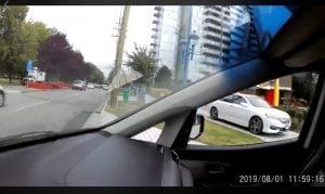 Richmond driver