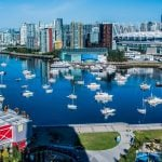 Vancouver Keeps Falling Down The Rankings Of The World's Most Livable Cities