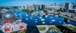 vancouver rankings livable cities down