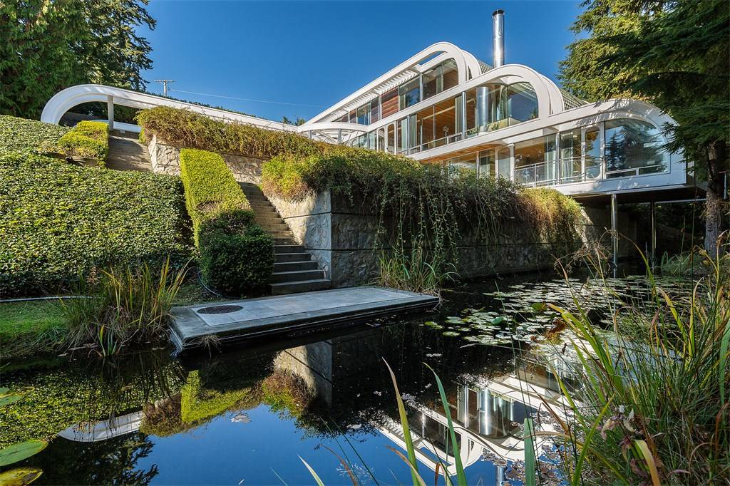West Vancouver Home