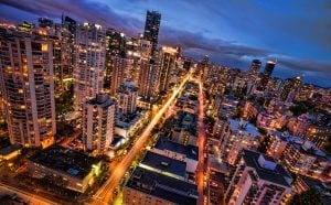 Affordable Housing Tax Vancouver