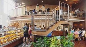 Breka Bakery - 24 Hour Restaurants In Vancouver
