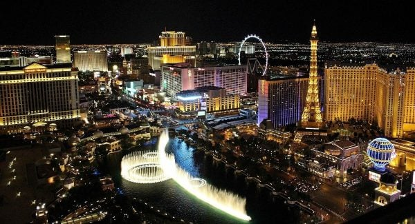 Expedia Las Vegas Deals