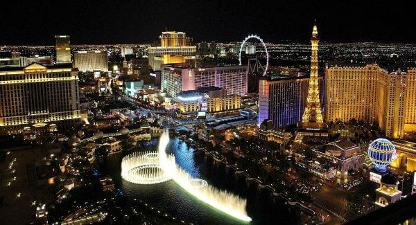 Expedia Las Vegas Deals
