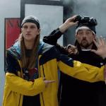 Jay & Silent Bob Reboot Roadshow Vancouver 2019