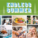 Endless Summer North Vancouver 2019