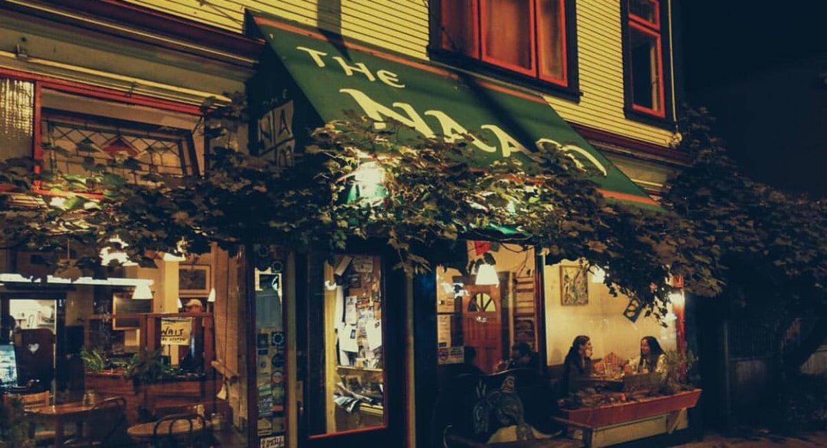 The Naam Restaurant