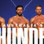 Thunder From Down Under Richmond 2019