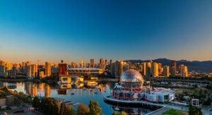 Vancouver Opioid Crisis