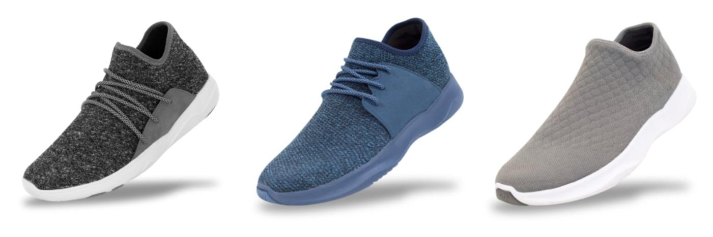 Vessi Footwear Shoes