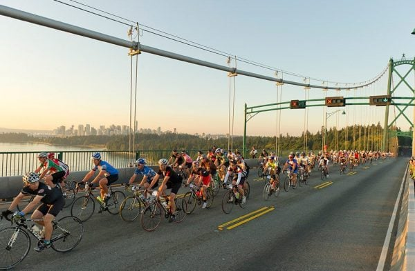 delays between Vancouver and Whistler