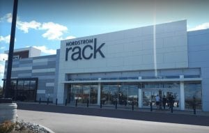 Metro Vancouver Is Getting a Nordstrom Rack Location & Here's When It Opens