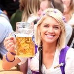 Oktoberfest at the Hard Rock Casino Vancouver