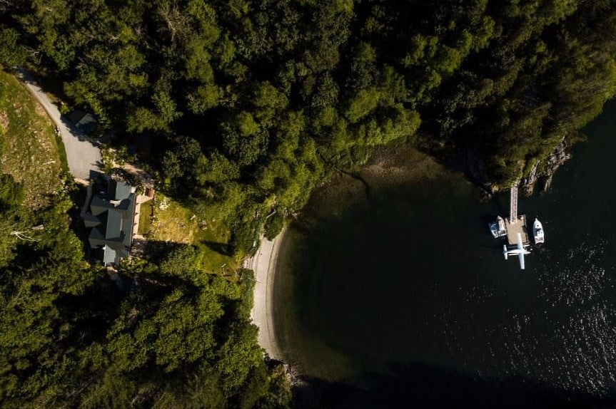 Fawn Bluff Cove