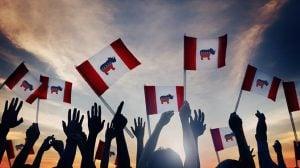 Canadian Rhinoceros Party Federal Election 2019