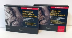 Health Canada New Cigarette Packaging Regulations