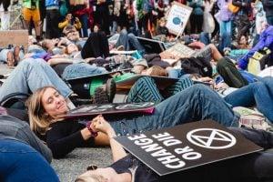 Climate Strike Friday