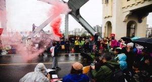 Climate Strike photos