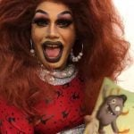 Storytelling With Drag Queens For Kids 2019