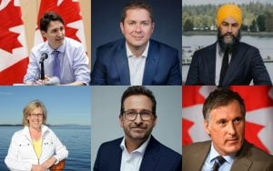 prime minister candidates fun facts