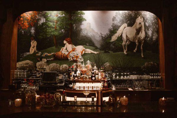Key Party Bar Vancouver