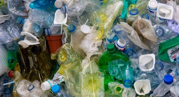 Vancouver is banning single-use plastic items