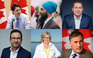Prime Minister Candidates