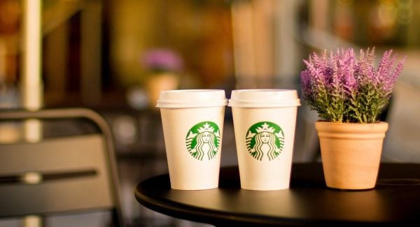 Starbucks Buy-1-Get-1-Free Happy Hour