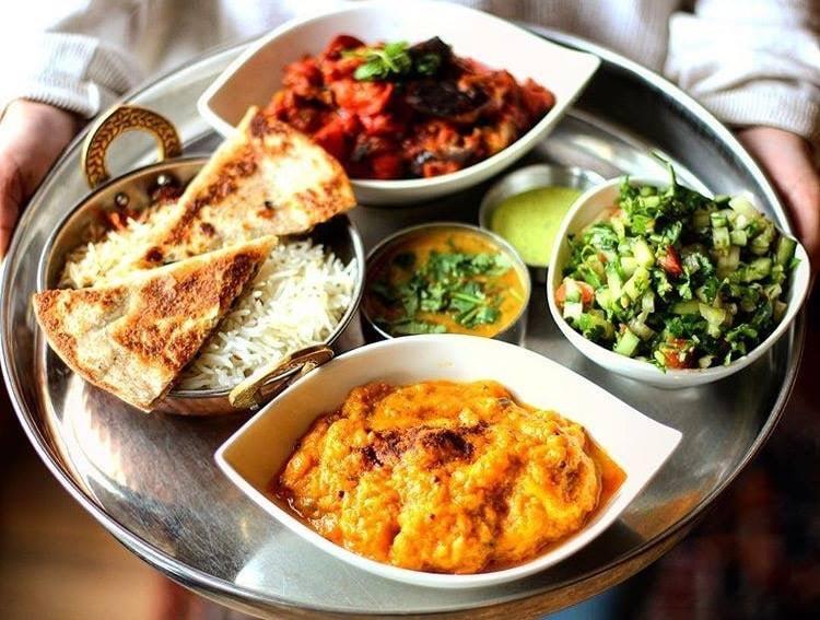 Top Vegetarian Restaurants