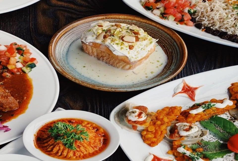 Top Vegetarian Restaurants 2